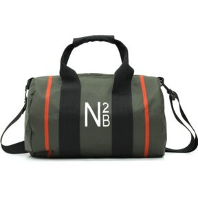 Evangelion - N2 Bomb Drum Bag