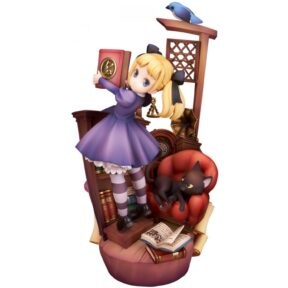Odin Sphere Leifdrasir 1/8 Scale Pre-Painted Figure: Alice