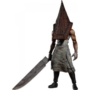 Figma Silent Hill 2: Red Pyramid Thing (Re-run)